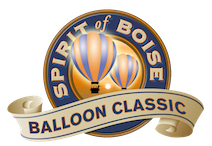 Spirit of Boise Balloon Classic - August 27-31, 2014